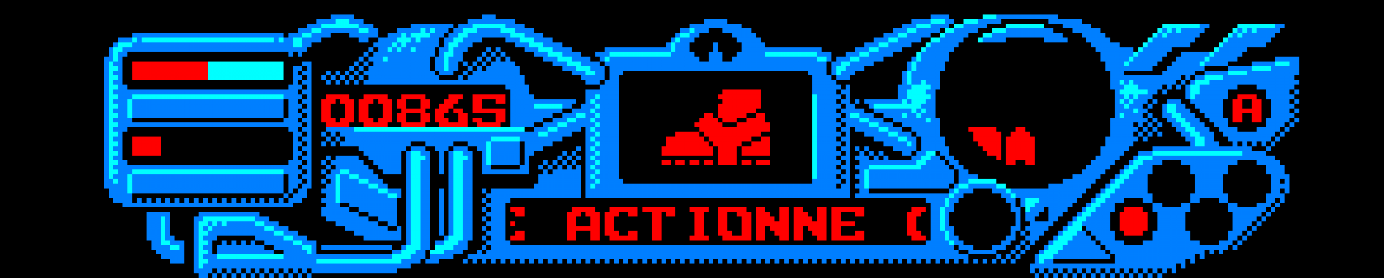 Amstrad CPC Techniques
